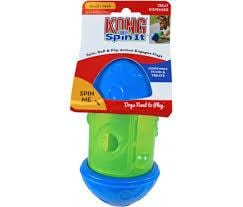 Image of Kong Spin It