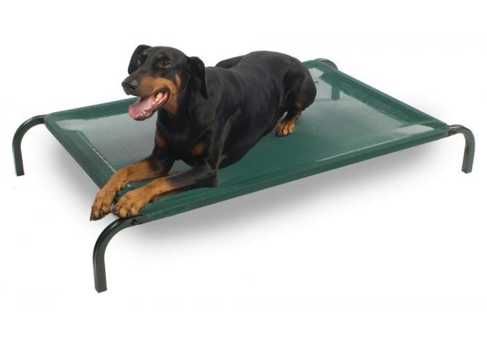 Snooza Flea-Free Dog Bed