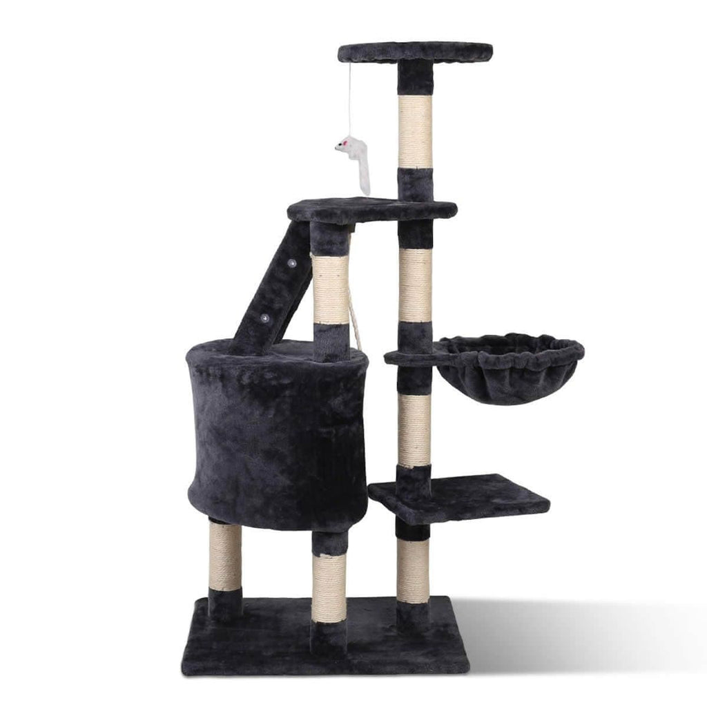 i.Pet Cat Tree 120cm Everyday Pets