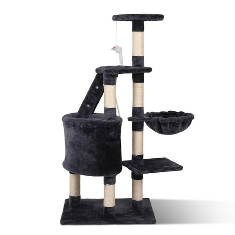 Image of i.Pet Cat Tree 120cm Everyday Pets