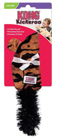 Image of KONG Kickeroo Mouse Cat Toy