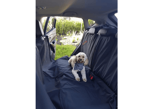 The Road Tripper Car Back Seat Pet Travel Hammock