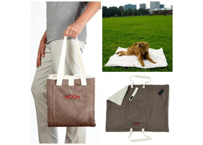 Snooza Pet Traveler Mat | Dog Mat