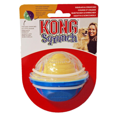 Image of Kong Sqrunch