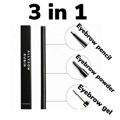 Long last Brow kit  in medium #1