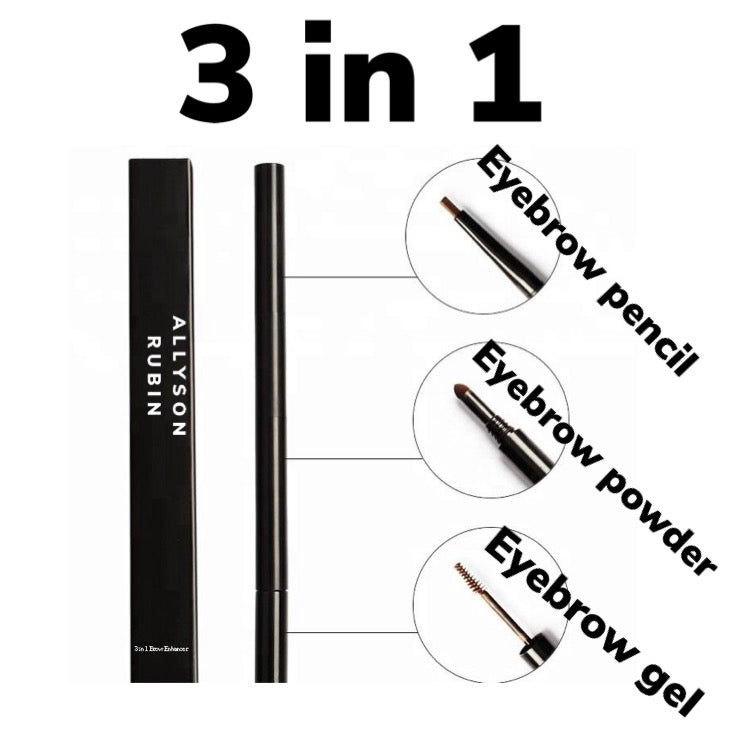 Long last Brow kit  in light #2