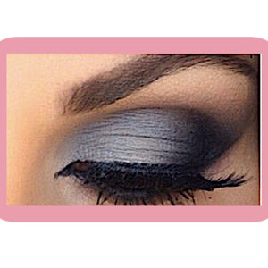 Beautifully BLENDED EYESHADOW QUAD IN COOL