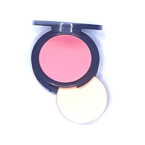 "Be Beautiful Blush in ""Lola"""