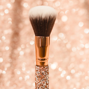 Travel 4 U Brush set with Bling