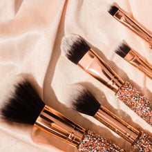 Load image into Gallery viewer, Travel 4 U Brush set with Bling