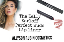 Load image into Gallery viewer, Kelly Karloff by Allyson Rubin cosmetics