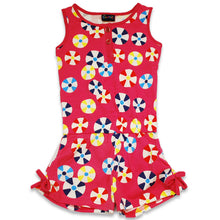 Load image into Gallery viewer, Sweet & Soft Girls 2-4T Romper