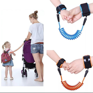 Anti-lost Leash For The Child