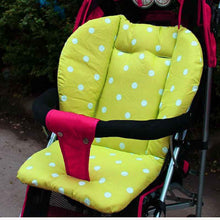 Load image into Gallery viewer, Baby Anti-Slip Stroller Seat