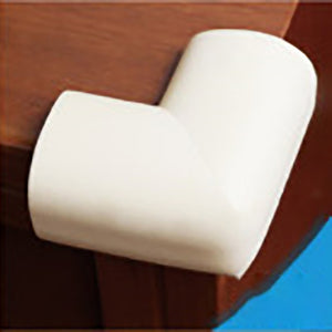 Soft Corner Guard For Children  (8 Pcs)