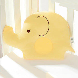 "Baby Pillow ""Little Elephant"""