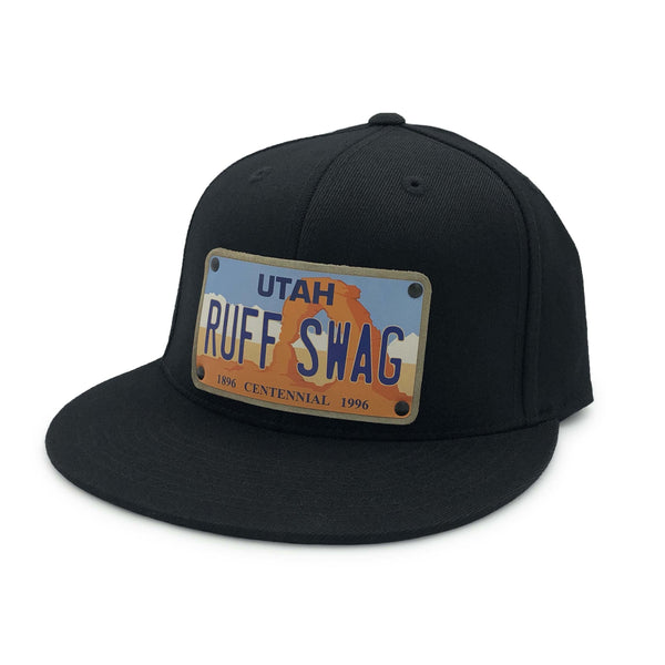 Ruff Swag Flex Fit Hat