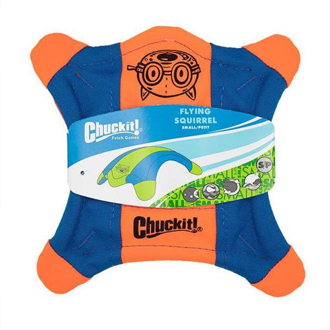 Chuckit! Flying Squirrel Frisbee