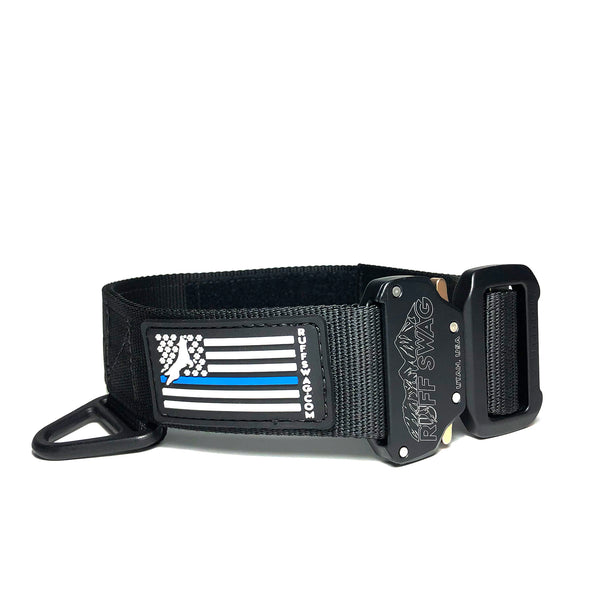 "Ruff Swag Tactical 1.75"" Collar"