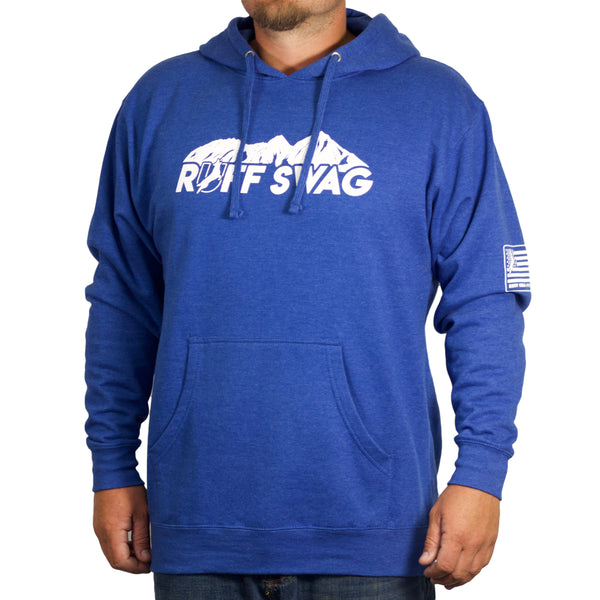 Ruff Swag Medium Weight Hoodie