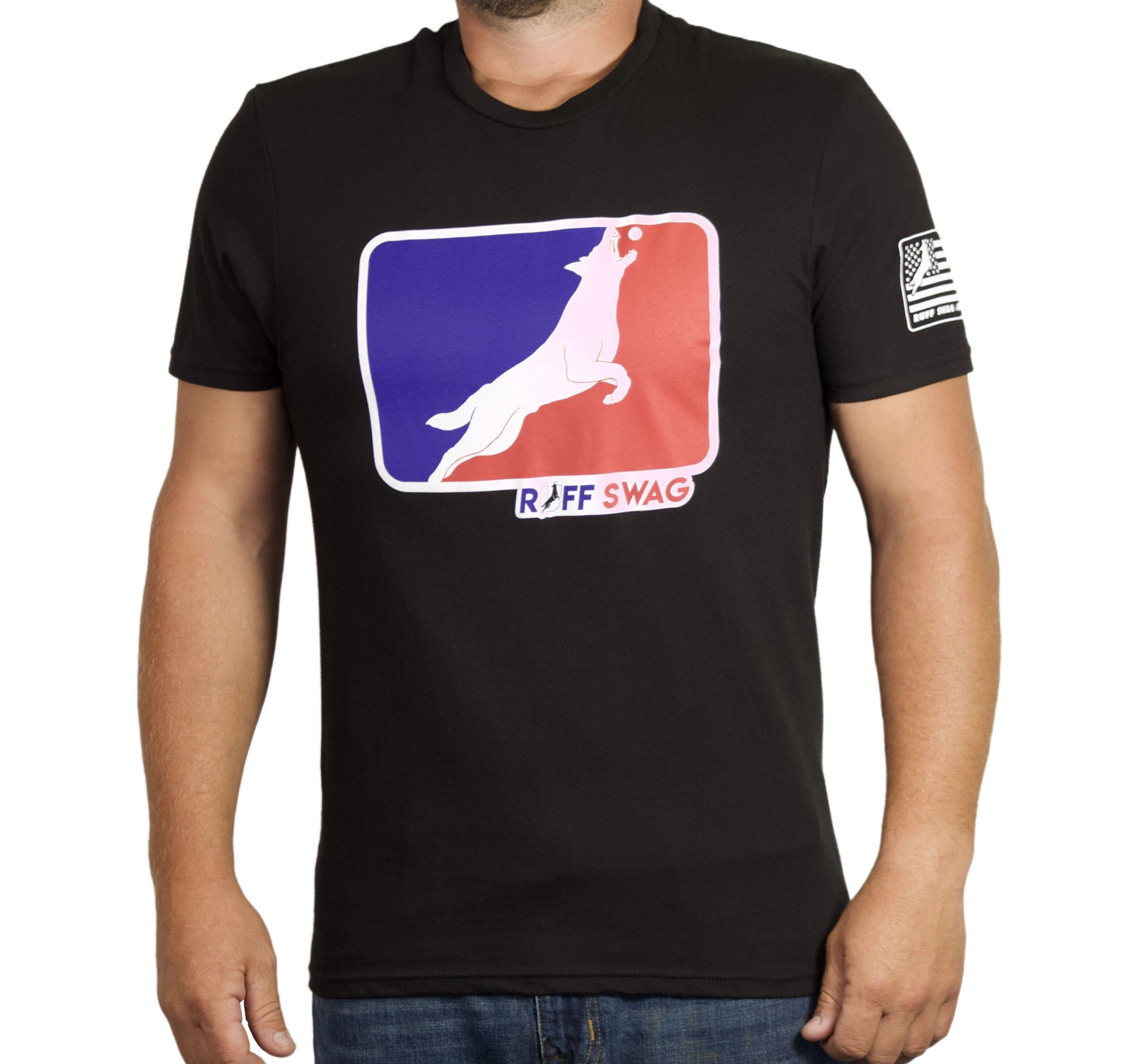 Ruff Swag Major League Dog Sports