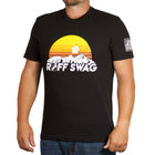 Ruff Swag Sunset Tee
