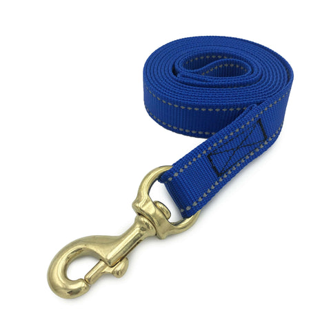 "1"" Ruff Swag Nylon Leash"