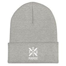 Load image into Gallery viewer, SOUL Purpose FLY Beanie