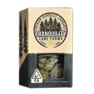 1/2 Oz Tranquility Lane Farms ORANGEADE