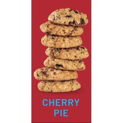 Cookies Edible CHERRY PIE COOKIE (100mg)