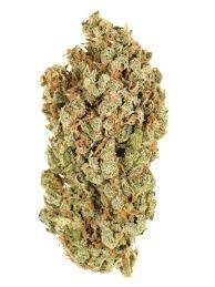STMS WLLNESS Sungrown Flower 1 Oz DURBAN POISON (Sativa) SMALL NUGS