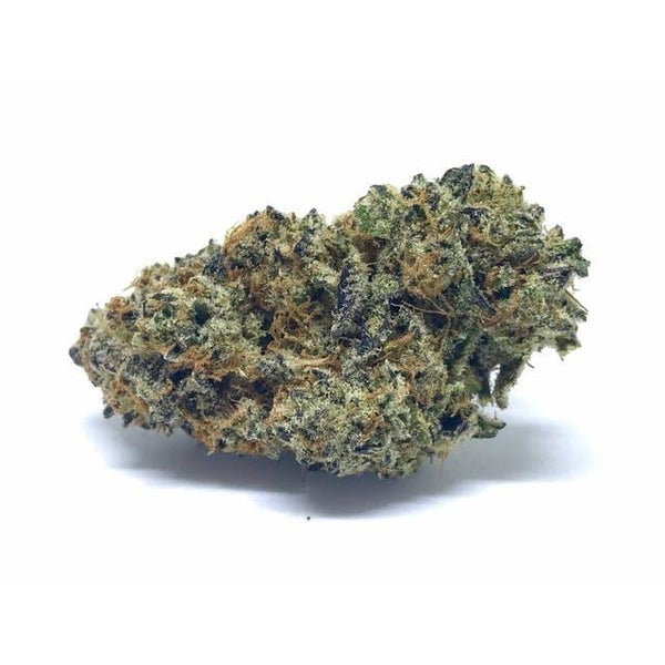 GLXY Flower GMO COOKIES a.k.a GARLIC COOKIES (Indica)