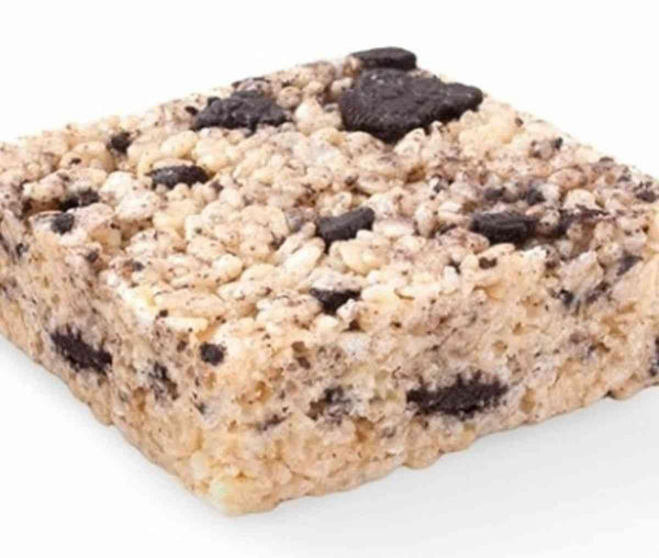 Milf'N Cookies Cookies 'N Cream Cereal Bar 300mg