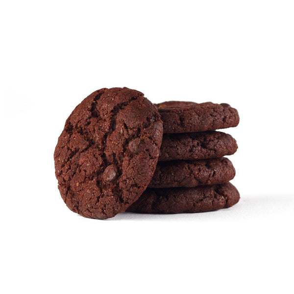10pk Mini Cookies DOUBLE CHOCOLATE COOKIES