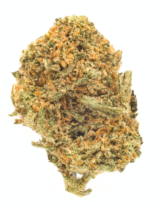 STMS WLLNESS Flower PINEAPPLE EXPRESS (Sativa/Hybrid)