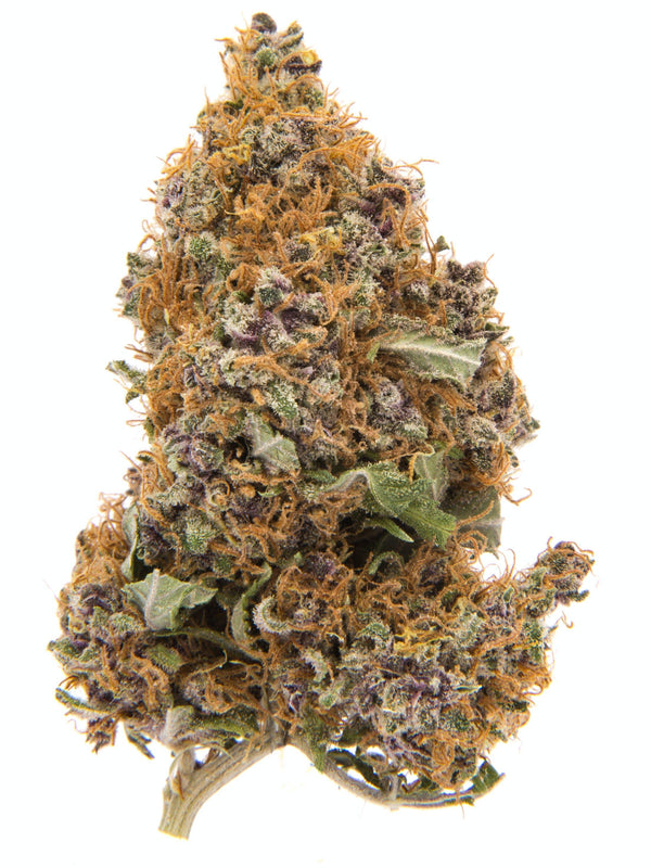 GLXY Flower PURPLE HAZE (Sativa Hybrid)