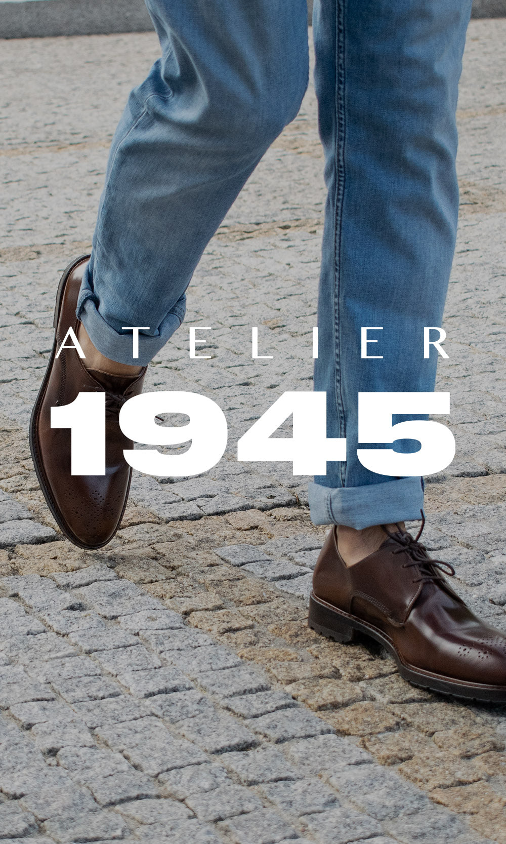 Atelier 1945 Collection