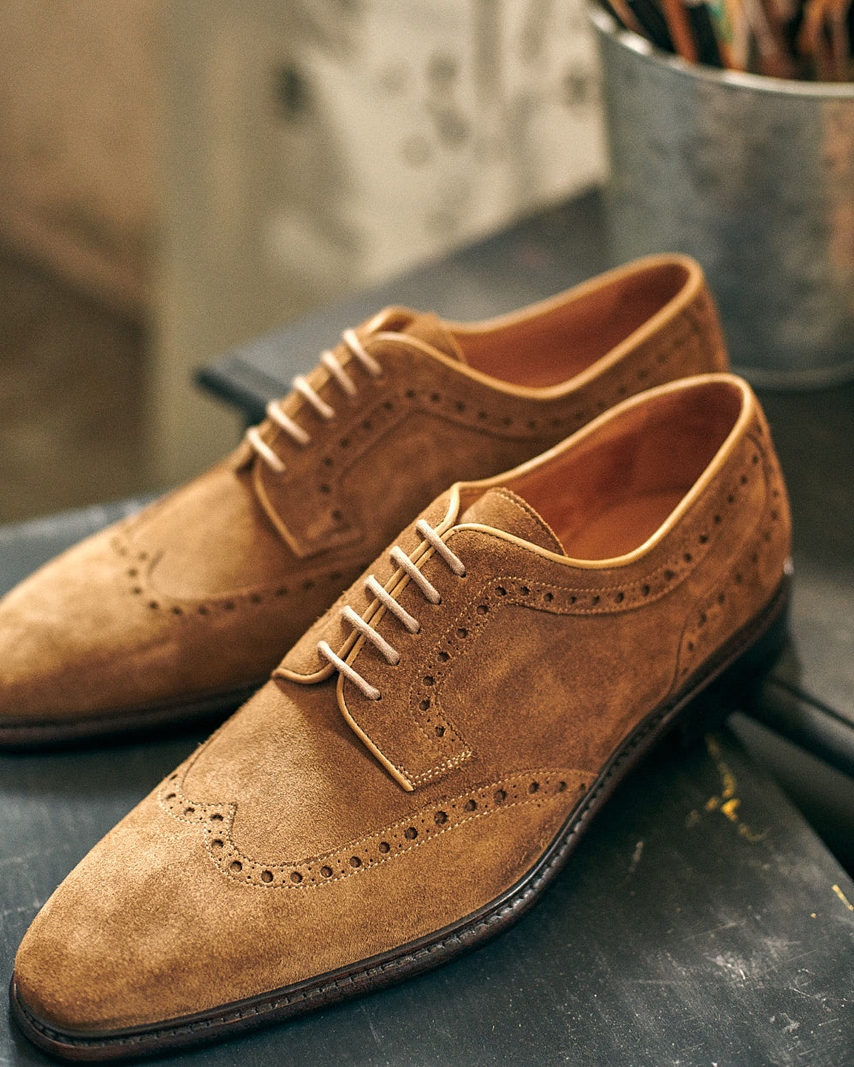 Baltar, Derby - Mariano Shoes