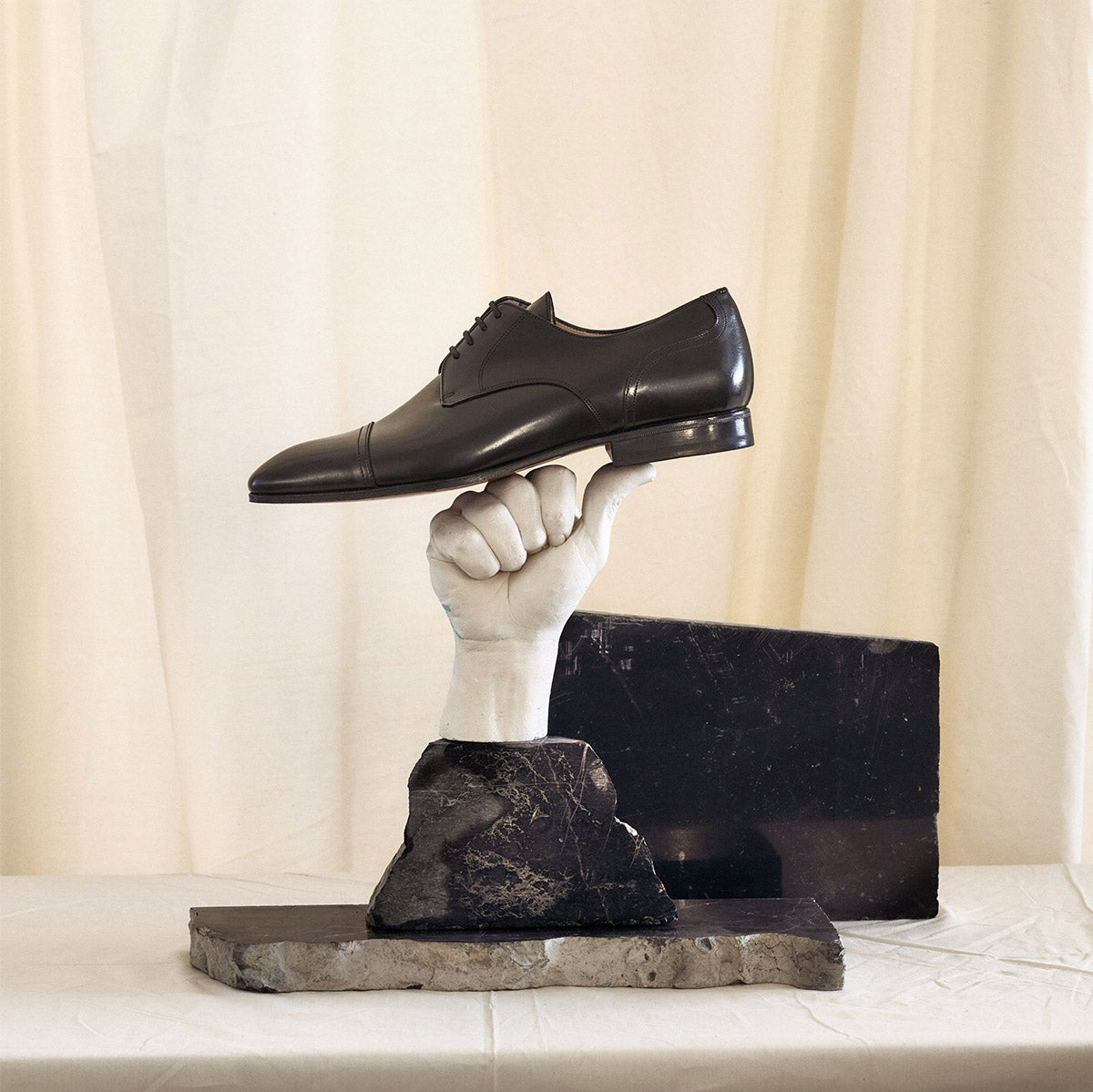 SS21 - Mariano Shoes