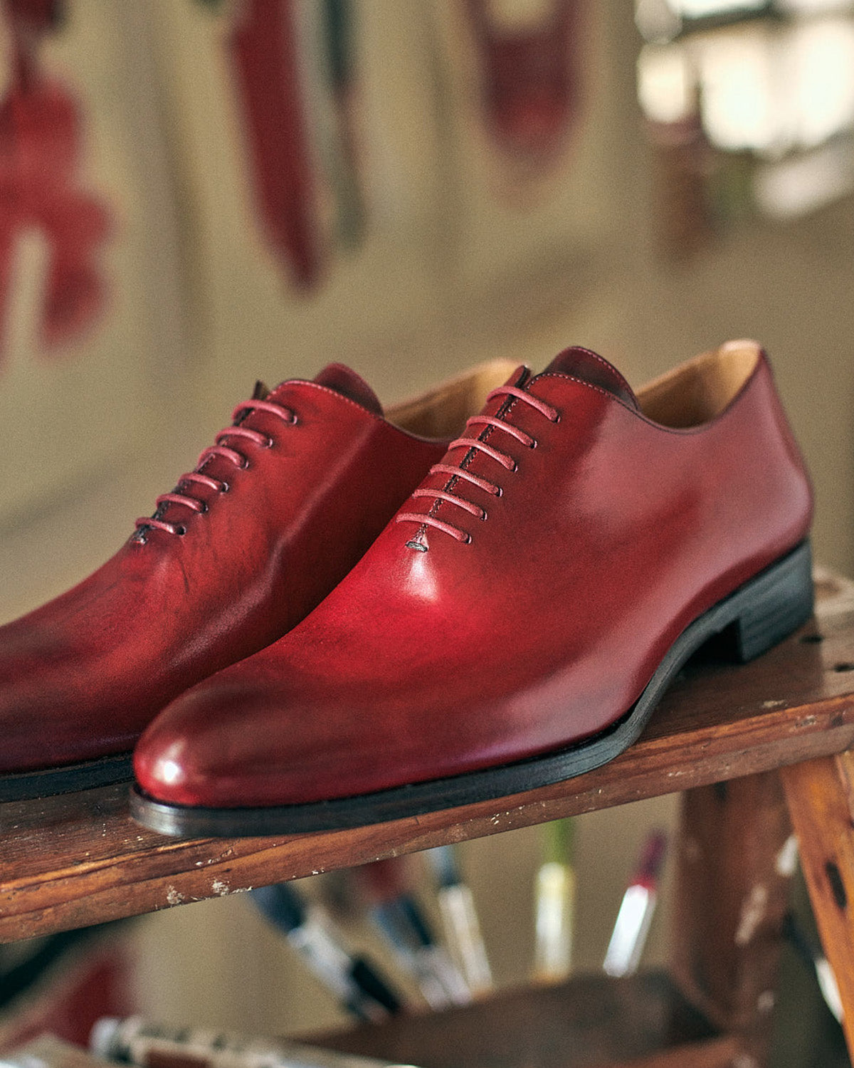 Malveira, Oxford - Mariano Shoes