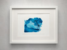 Original Painting - Watercolour Skies No. 4