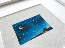 Tiny Painted Places - No: 32