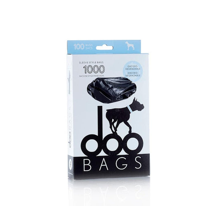 dooBAGS 1000 count
