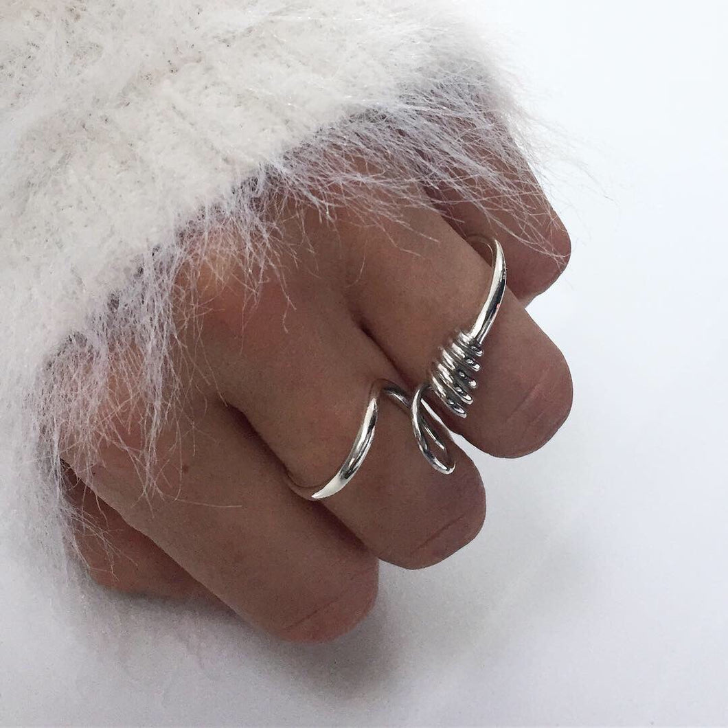 Charger Ring