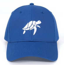 Load image into Gallery viewer, Deep Blue Baseball Cap