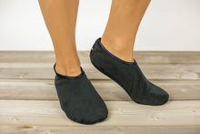 Load image into Gallery viewer, Winnies Slipper Socks Ankle Cut