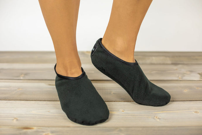 Winnies Slipper Socks Ankle Cut
