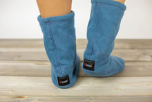 Load image into Gallery viewer, Winnies Slipper Socks Boot Cut
