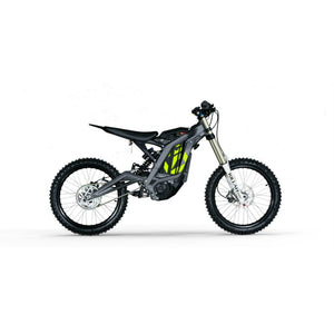 Light Bee – Elektrisk off-road, slutbetalning