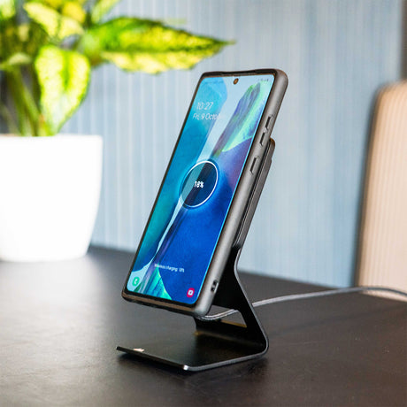 how does wireless charging work